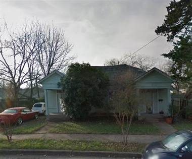 Multifamily for sale in 910 W Canty Street, Dallas, TX, 75208