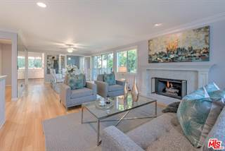 Single Family for sale in 3556  ELM Drive, Calabasas, CA, 91302