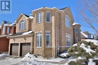 Single Family for sale in 2579 FELHABER CRES, Oakville, Ontario, L6H7N8