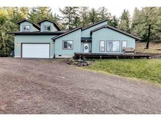 Single Family for sale in 28885 SUMMERVILLE RD, Greater Veneta, OR, 97405