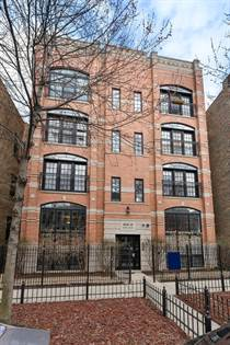 Residential Property for sale in 3545 North Wilton Avenue 1S, Chicago, IL, 60657