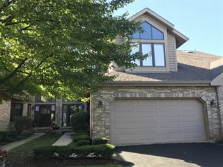 Townhouse for sale in 11 LAKE KATHERINE Way, Palos Heights, IL, 60463