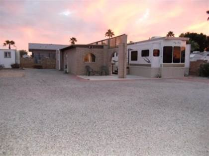Residential Property for sale in 13371 E 50 DR, Yuma, AZ, 85367