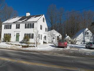 Single Family for sale in 642 Old Turnpike Road, Salisbury, NH, 03268