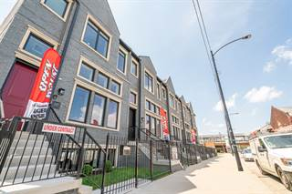 Single Family for sale in 347 East 43rd Street, Chicago, IL, 60653