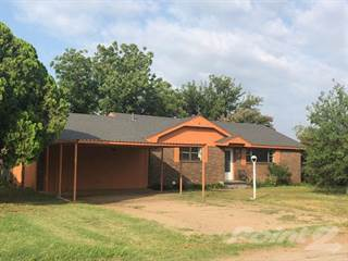 Residential Property for sale in 606 Avenue J SE, Childress, TX, 79201