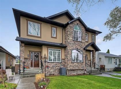 Single Family for sale in 417 35 AV NW, Calgary, Alberta