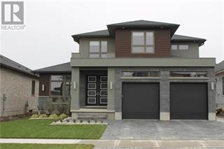 Single Family for sale in LOT 75 BRUSHLAND CRESCENT, London, Ontario, N6K0C4