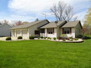 Single Family for sale in 5715 ROYAL COURT, Gladwin, MI, 48624