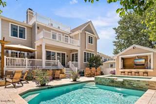 Single Family for sale in 258 89th, Stone Harbor, NJ, 08247