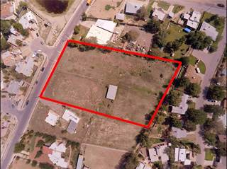 Residential Property for sale in 0 Mulberry Ave, El Paso, TX, 79932