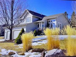 Single Family for sale in 5835 Prospect Drive, Missoula, MT, 59808