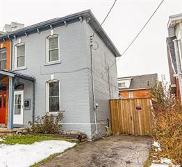Single Family for sale in 90 Florence Street, Hamilton, Ontario, L8R1W7