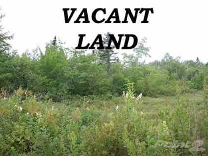Lots And Land for sale in Lot Mount Pleasant Road (70085949), Brooklyn, Nova Scotia