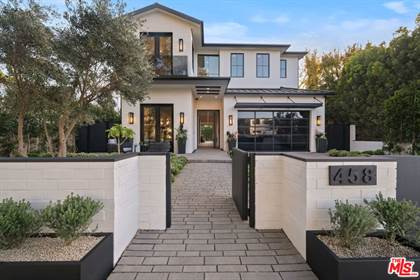 Residential Property for sale in 458 19Th St, Santa Monica, CA, 90402