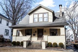 Single Family for sale in 433 Newport Avenue, Webster Groves, MO, 63119