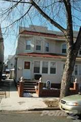Residential Property for sale in LLR-0 E 38TH ST, Brooklyn NY 11203; Spacious Single Fam, 3Brs, 1Ba, FBasmt, House For Sale BUY NOW!, Brooklyn, NY, 11226
