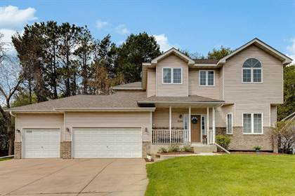 Residential for sale in 3005 S Owasso Boulevard W, Roseville, MN, 55113