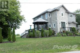 Single Family for rent in 23 ST CLAIR STREET, Collingwood, Ontario
