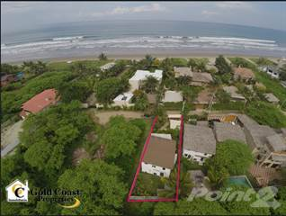 Residential Property for sale in 3 Bed 2.5 Bath Home in Olon, 1 Block from the Beach, Oloncito, Santa Elena