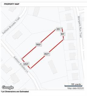 Lots And Land for sale in 1825 Ashton Brooke Lane, Buford, GA, 30519