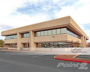 Office Space for rent in 10470 Vista Del Sol Drive - Suite 214, El Paso, TX, 79925