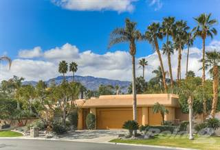 Residential Property for sale in 45575 Alta Colina Way, Indian Wells, CA, 92210