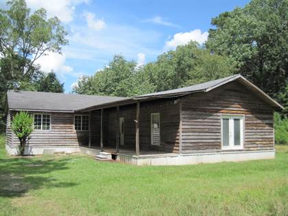 Residential Property for sale in 826 Goose Hollow Rd, Hamburg, AR, 71646