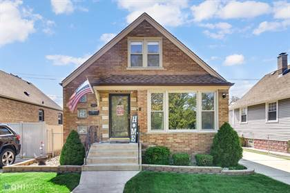 Residential Property for sale in 10624 South Sacramento Avenue, Chicago, IL, 60655