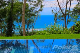 Residential for sale in Modern New Home with whales Tail view and easy access to Uvita Town, Uvita, Puntarenas