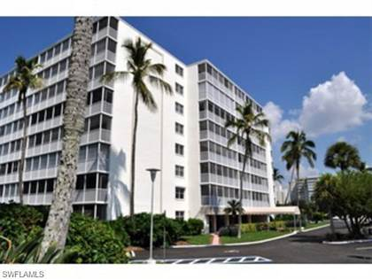 Residential Property for rent in 3 Bluebill AVE 505, Vanderbilt Beach, FL, 34108