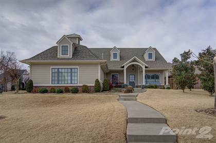 Single-Family Home for sale in 4725 Green Country Road, Edmond, OK, 73034