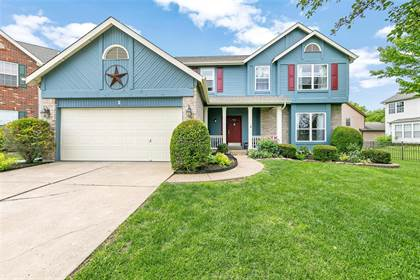 Residential Property for sale in 2 Hemingway Court, Weldon Spring, MO, 63304