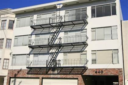 Apartment for rent in 440 9th Avenue, San Francisco, CA, 94103