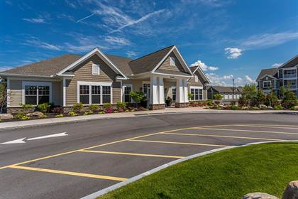 Apartment for rent in Fairview at Town Center Phase ll, Henrietta, NY, 14467