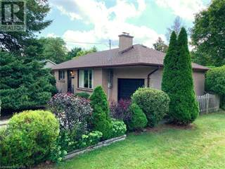 Single Family for sale in 1418 HELENA MONTAGUE AVENUE, London, Ontario, N6K1Z2