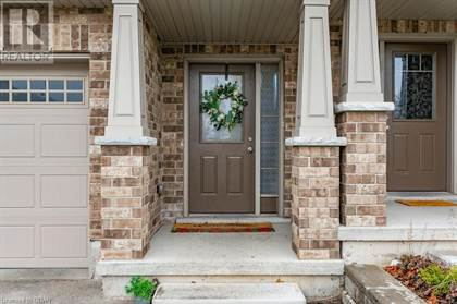 Single Family for sale in 750 LAWRENCE Street Unit 32, Cambridge, Ontario, N3H0A9