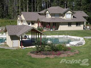 Farm And Agriculture for sale in 2156 Coleman Road, Courtenay North, British Columbia
