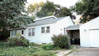 Single Family for sale in 1607 Glendale Boulevard, Valparaiso, IN, 46383