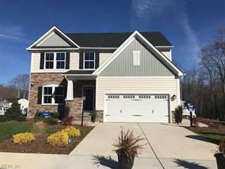 Single Family for sale in MM GEN Windemere Road, Newport News, VA, 23602