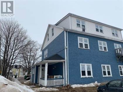 Multi-family Home for sale in 8-14 Orlebar Street, Charlottetown, Prince Edward Island, C1A4X6