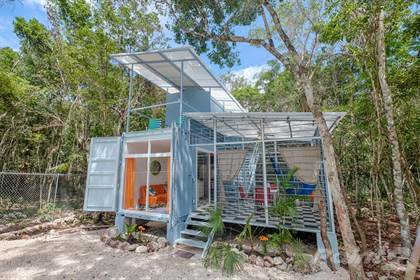 Residential Property for sale in Carretera Federal 307, Cancun-Tulum Km 256 18-2, Akumal, Quintana Roo
