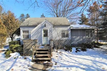 Residential Property for sale in 523 S ALMER Street, Caro, MI, 48723