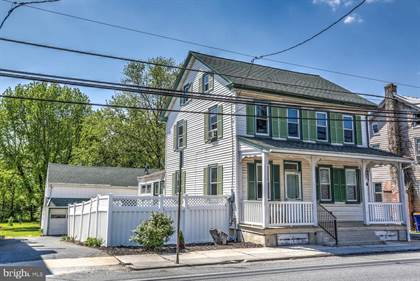 Residential Property for sale in 1265 READING ROAD, Bowmansville, PA, 17517