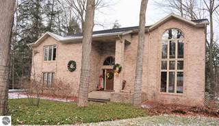 Single Family for sale in 1205 Forest Lane, Mount Pleasant, MI, 48858