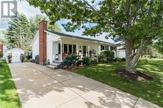 Photo of 25 Bedford AVE, Moncton, NB