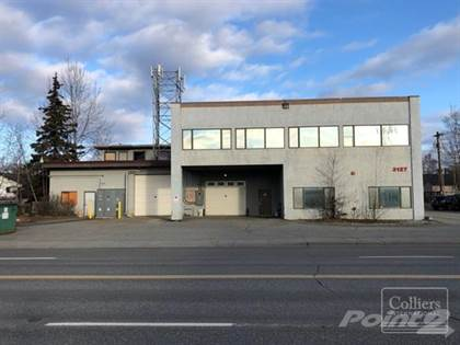 Office Space for sale in 3127 Commercial Dr, Anchorage, AK, 99508