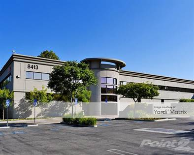 Office Space For Lease In San Fernando Valley Ca Point2
