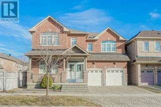 Single Family for sale in 105 WILLOW HEIGHTS BLVD, Markham, Ontario, L6C3A3