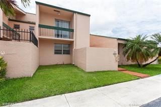 Condo for sale in 9173 Fontainebleau Blvd 7, Miami, FL, 33172